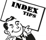 Index tips